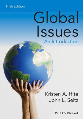 Global Issues: An Introduction Cover Image