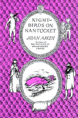 Nightbirds on Nantucket Cover Image
