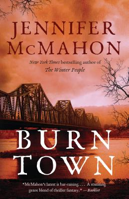 Burntown: A Novel Cover Image