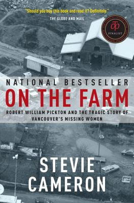 On the Farm Cover