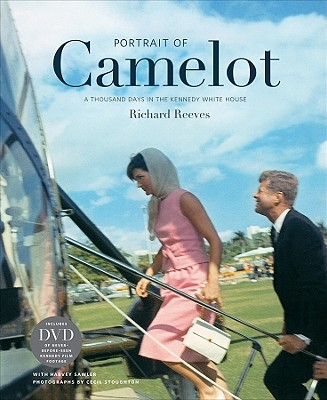 Portrait of Camelot Cover