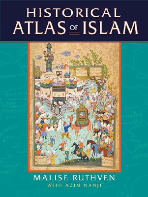Historical Atlas of Islam Cover