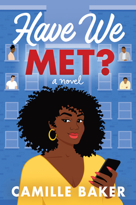 Have We Met? Cover Image