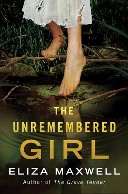The Unremembered Girl Cover Image