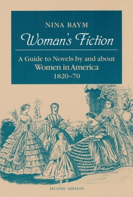 Cover for Woman's Fiction