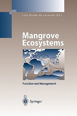 Mangrove Ecosystems: Function and Management Cover Image