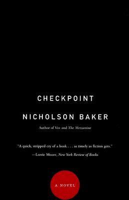 Checkpoint Cover