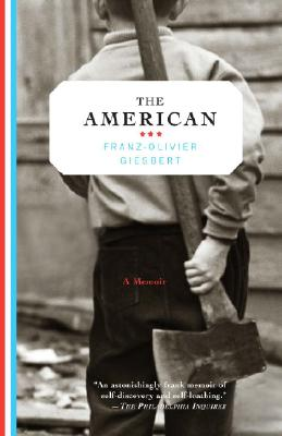 The American Cover