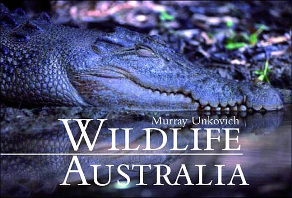 Wildlife Australia Cover