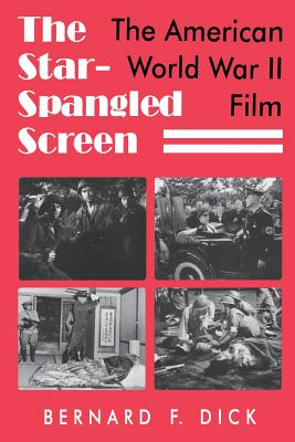 Cover for The Star-Spangled Screen