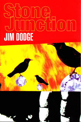 Cover for Stone Junction