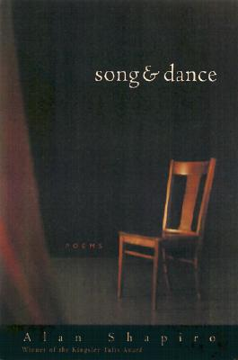 Song and Dance Cover
