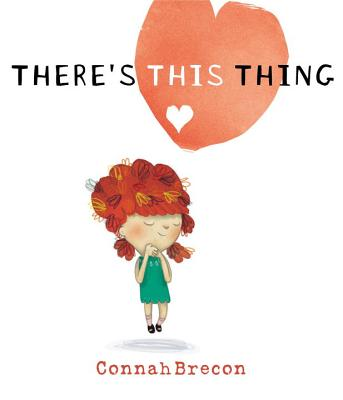 There's This Thing Cover