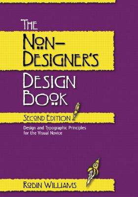 The Non-Designer's Design Book Cover