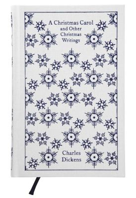 A Christmas Carol and Other Christmas Writings (Penguin Classics) Cover Image