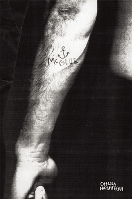 McGlue (Fence Modern Prize in Prose) Cover Image