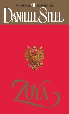 Zoya Cover Image