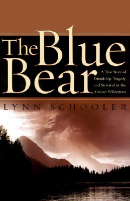 The Blue Bear Cover
