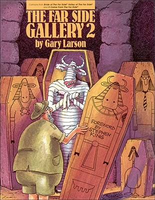 The Far Side Gallery 2 Cover Image