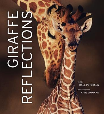 Giraffe Reflections Cover