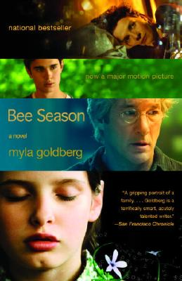 Bee Season Cover Image