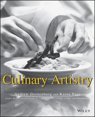 Culinary Artistry Cover Image