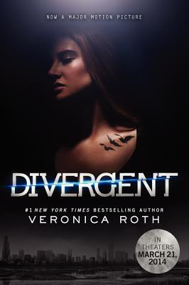 Divergent Movie Tie-In EditionVeronica Roth