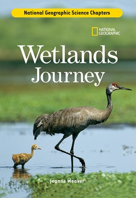 Wetlands Journey Cover