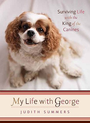 My Life with George Cover