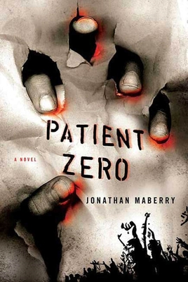 Patient Zero: A Joe Ledger Novel Cover Image
