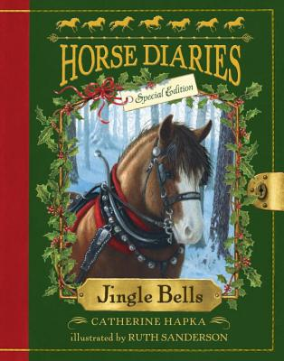 Jingle Bells Cover Image