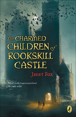 Charmed Children of Rookskill Castle Cover Image
