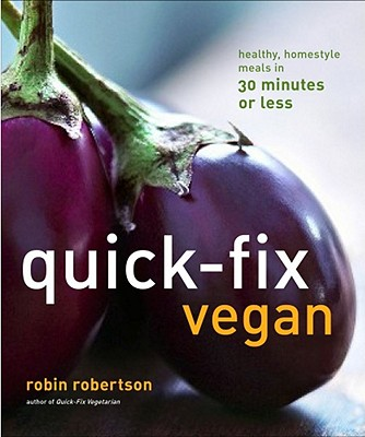Quick-Fix Vegan Cover