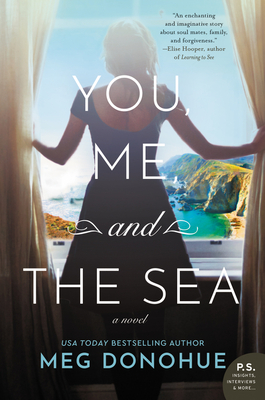 You, Me, and the Sea: A Novel Cover Image