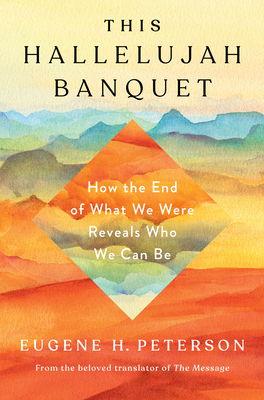 Cover for This Hallelujah Banquet