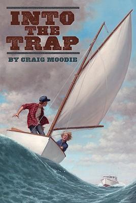Into the Trap Cover
