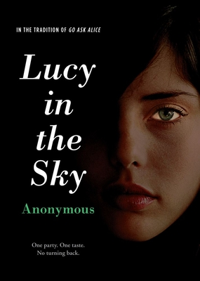 Lucy in the Sky (Anonymous Diaries) Cover Image
