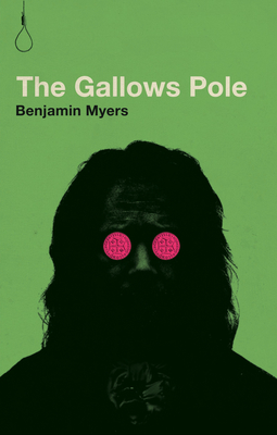 Cover for The Gallows Pole