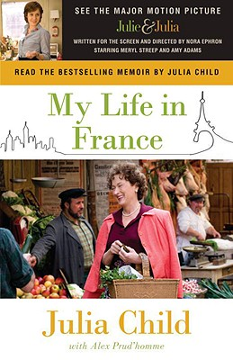 My Life in France (Movie Tie-In Edition) Cover Image
