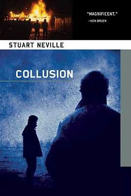 Collusion: A Jack Lennon Investigation Set in Northern Ireland Cover Image