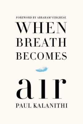 When Breath Becomes Air Cover Image