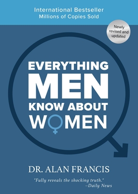 Everything Men Know About Women: 30th Anniversary Edition Cover Image