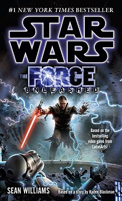 The Force Unleashed Sean Williams, Haden Blackman