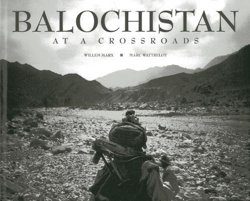 Balochistan Cover