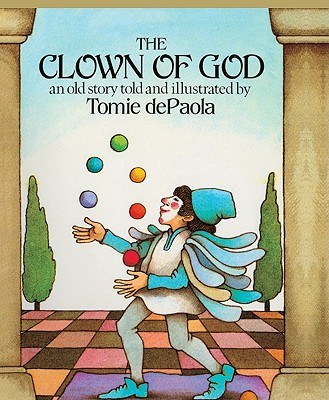 The Clown of God: An Old Story Cover Image
