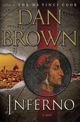 Inferno: Featuring Robert Langdon Cover Image