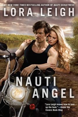 Nauti Angel (Nauti Girls #4) Cover Image
