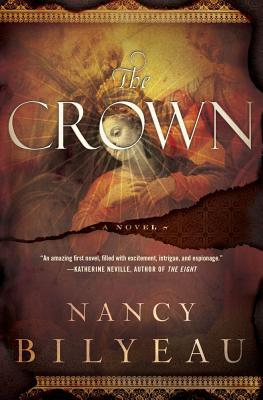 Cover for The Crown (Joanna Stafford series)