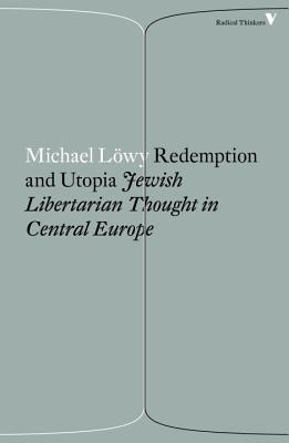 Cover for Redemption and Utopia