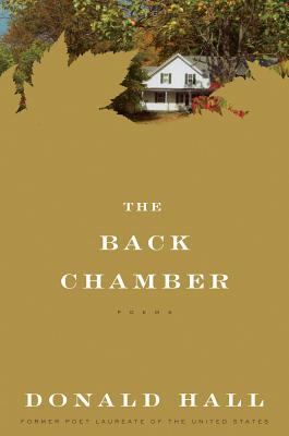 The Back Chamber Cover